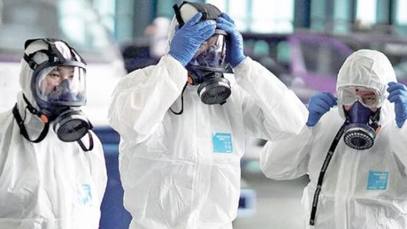ABD'den endişe veren koronavirüs açıklaması !