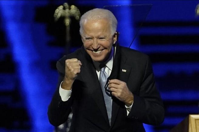 ABD'nin seçimde tercihi Joe Biden oldu! Trump yenilgiyi kabul etmiyor