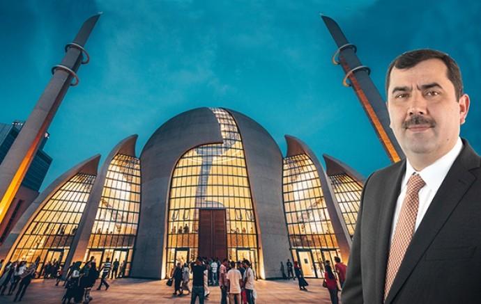 Almanya'da 9 Mayıs'tan itibaren camiler ibadete açılıyor