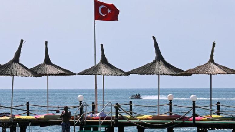 Almanya, Türkiye'yi yüksek risk bölgesi ilan etti