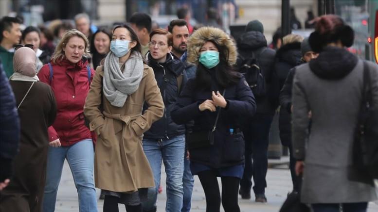 Avrupa ülkelerinde Kovid-19 ölümleri artıyor