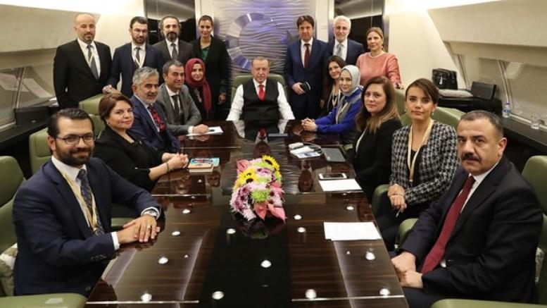 Erdoğan'dan ABD ziyareti öncesi flaş açıklama: Barış Pınarı devam edecek!