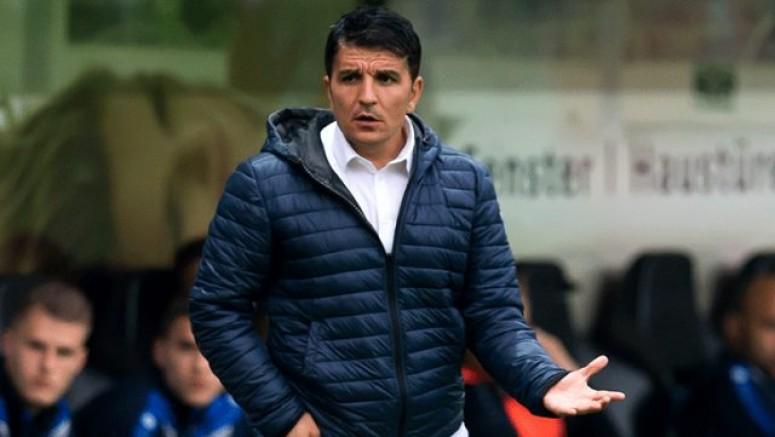 Hannover 96 Teknik Direktörü Kenan Koçak'tan Fenerbahçe sözleri