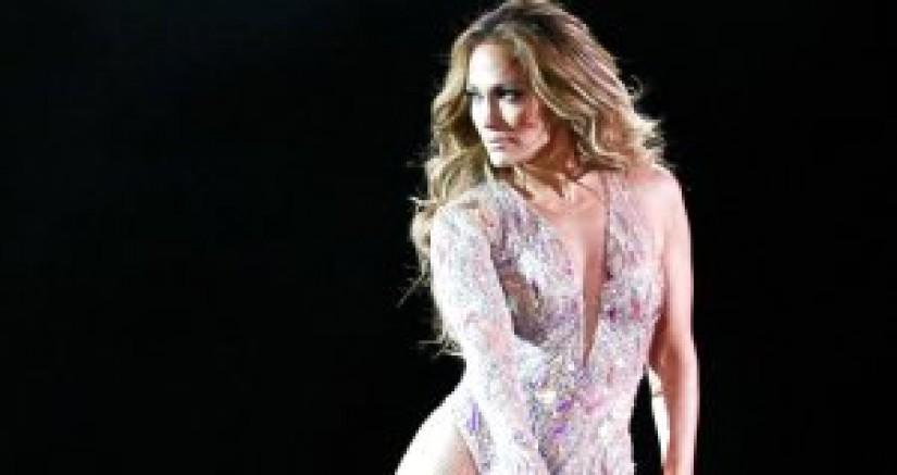 Jennifer Lopez'den beklenen Türkiye mesajı geldi