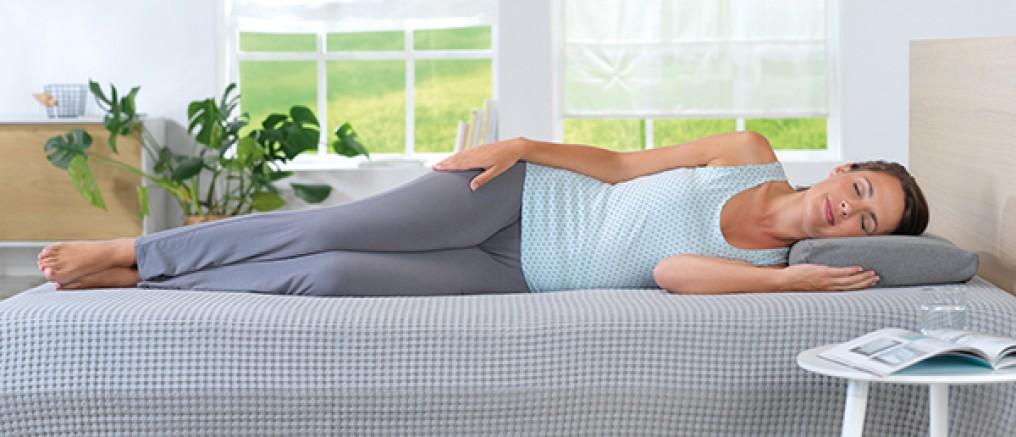 So findet jeder das richtige Kopfkissen für gesunden Schlaf