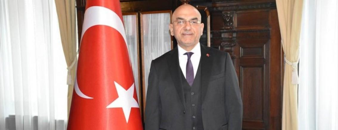 T.C. Viyana Büyükelçisi Ozan Ceyhun, resmen göreve başladı.