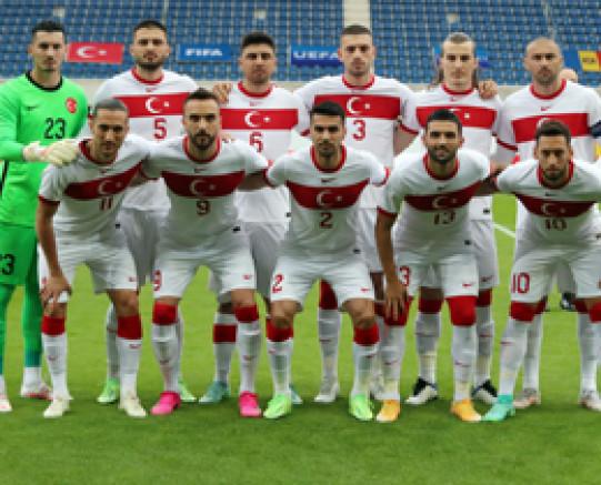 Türkiye A Millî Takımımız, EURO 2020'nin açılış maçında İtalya ile karşılaşacak