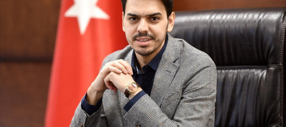 Türkiye'ye Gelişler Bu Yıl Arttı