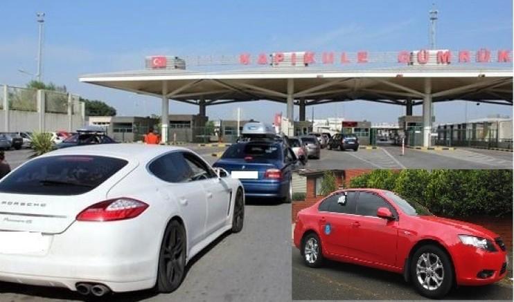 Türkiye'ye Yurtdışından getirilen araçların kalma süresi uzatıldı