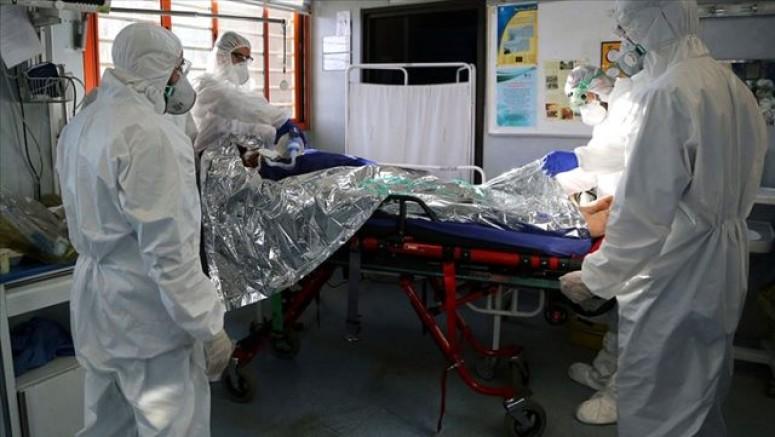 Yapılan otopsi korkunç gerçeği ortaya koydu: Hasta öldükten sonra virüs yok olmuyor